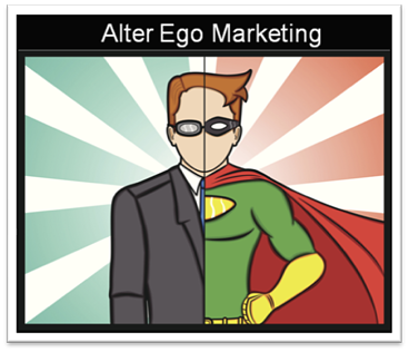 Alter Ego Marketing Publishing