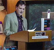 Christopher Klim author
