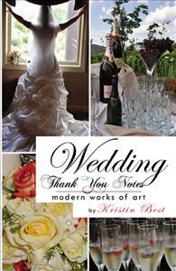 Wedding Thank You Notes resized 600