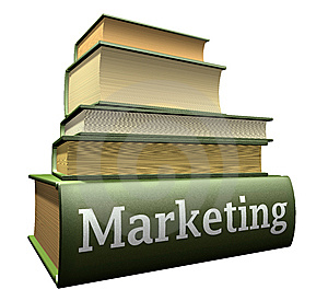 backlist marketing