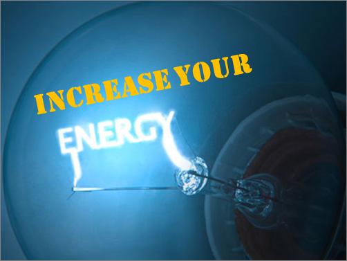writers energy