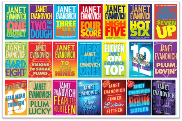 Janet_Evanovich_Book_marketing