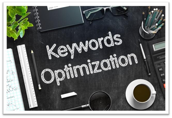 keywords_optimization_indepdendent_author